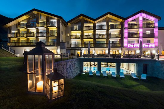 Lac Salin Spa & Mountain Resort