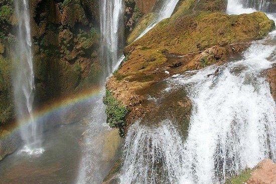 Tagesausflug zum Ouzoud-Wasserfall von...