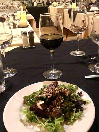 East Otis, MA: Wine Tasting Dinners