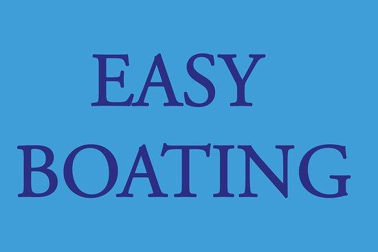 Captain Bob - Easy Boating