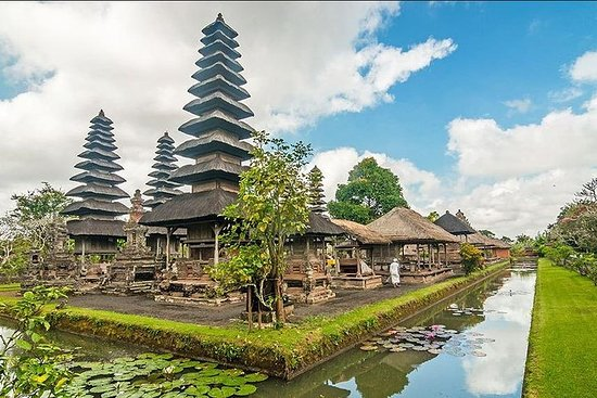 Half-Day Private Car Charter to Bali...