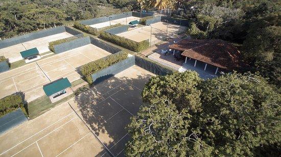 Sea Horse Ranch Tennis Club