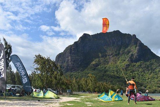 Mauritius Kite & Surf Holidays