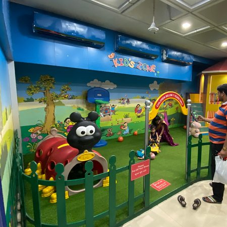 Child friendly Exhibits