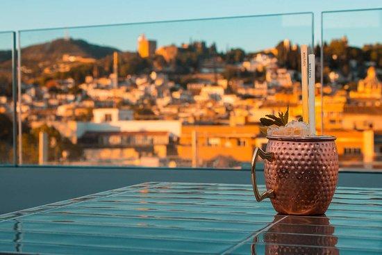 Hotel Carmen Review Of Hotel Barcelo Carmen Granada Granada Spain Tripadvisor
