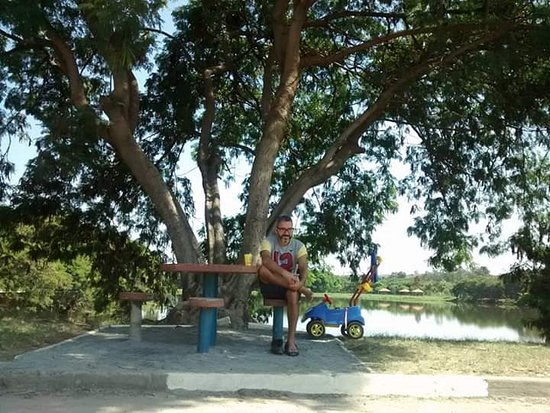 Lagoa do Capivari