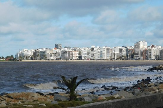 Full Day Tour to Montevideo from Buenos...