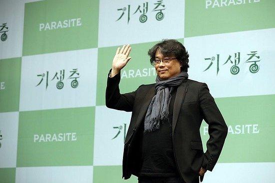 Direttore interno Bong Joon Ho