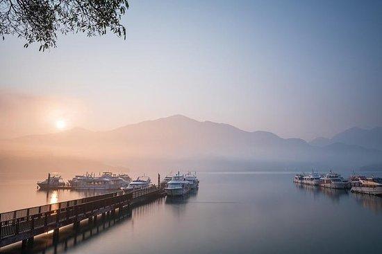3-Day Premium Sun Moon Lake Tour