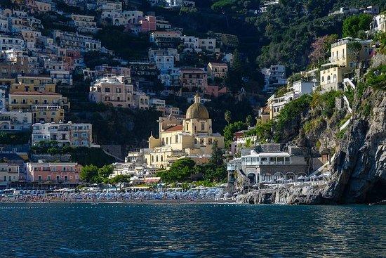 卡普里島和波西塔諾一日遊