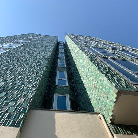 Edificio Montedoria