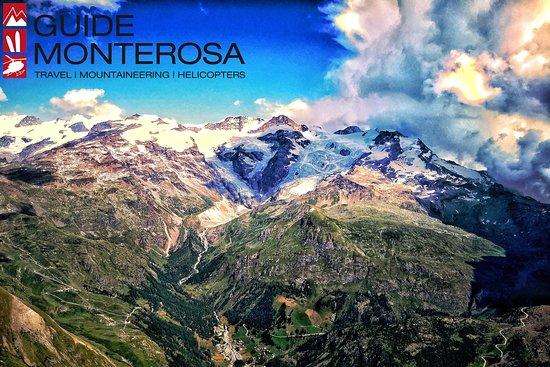 Guide Monterosa