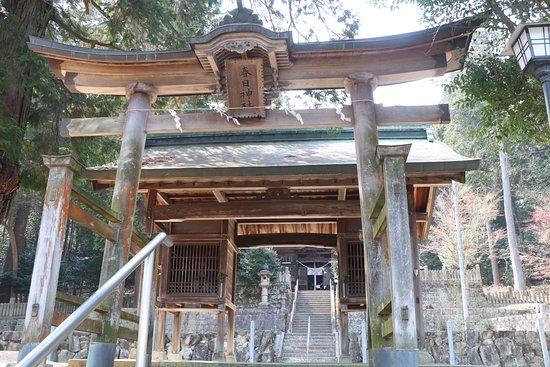 Miyanomoto Kasuga Shrine