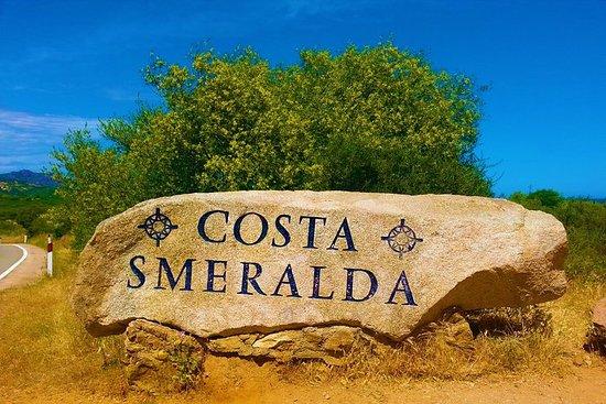 Costa Smeralda觀光旅遊 - SARDINIA - 意大利