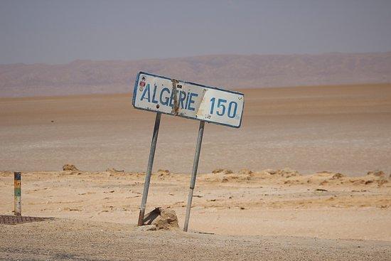 Algieria: Deserto 648