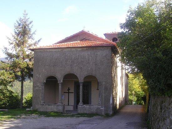 Chiesa dei Santi Maria e Carlo