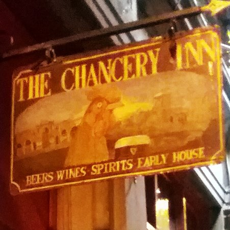 The Chancery Inn