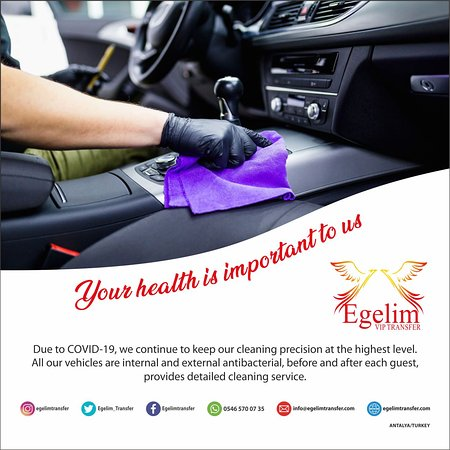 Egelim Rent A Car & Transfer