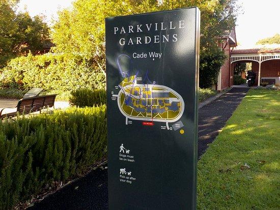 Parkville Gardens