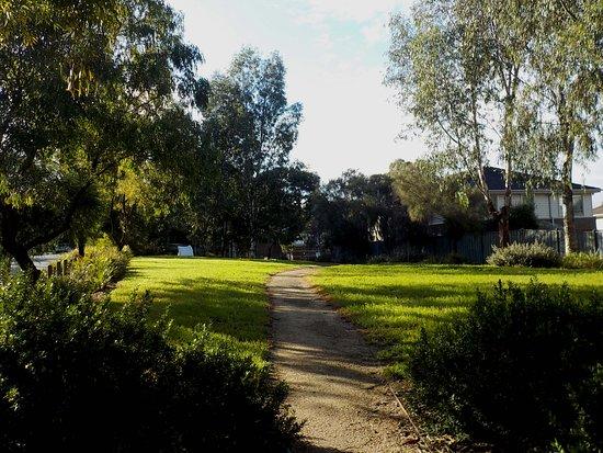 Park Street Reserve