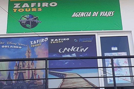 ZAFIRO TOURS VIAJES CONCORDIA