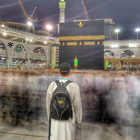 Makkah Province, Saudi Arabia: Umrah and Hajj Groups organised by Hisar Tour