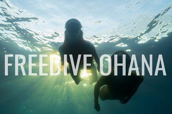 Freedive Ohana
