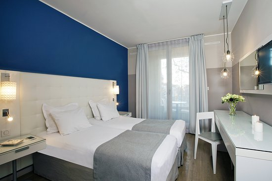 Residhome Appart Hotel Saint-Charles, Hotels in Marseille