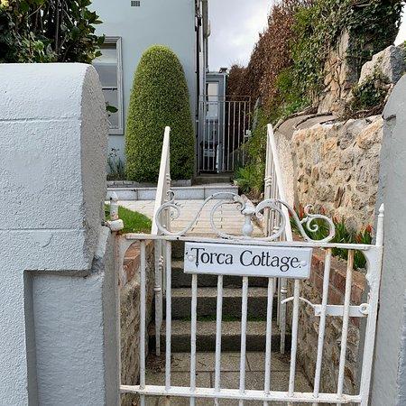 Torca Cottage
