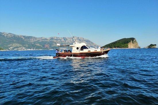 Hope Fishing Boat