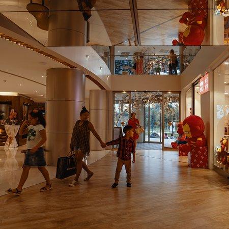 Beauty Plaza Mall