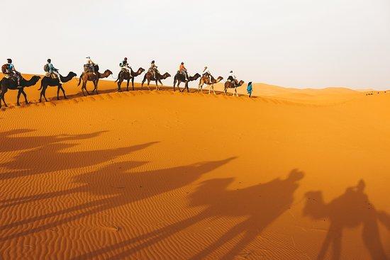 Alma del Sahara