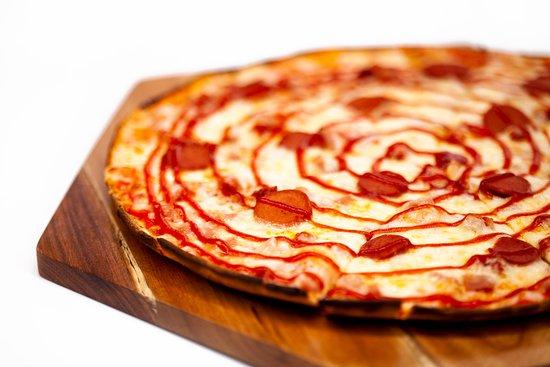 imagen Pizzeria Burguer Mario en Las Cabezas de San Juan