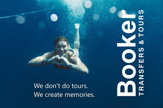 Booker travel agency