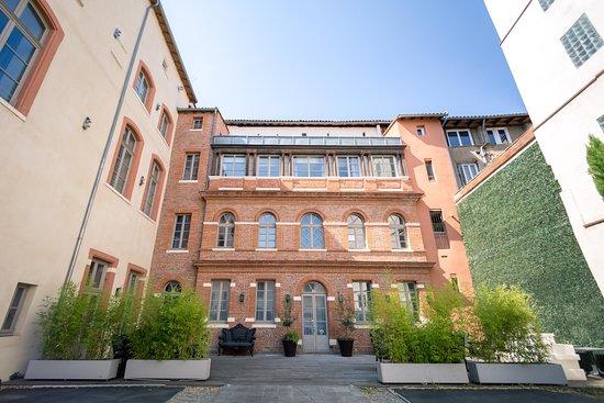 La Cour des Consuls Hotel&Spa Toulouse-MGallery