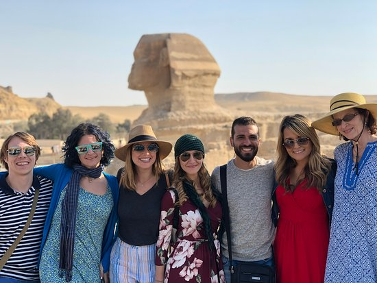 Forever Egypt Tours