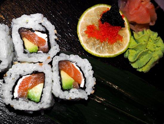 imagen Sushi Cocktail Bar en Santa Eulària des Riu