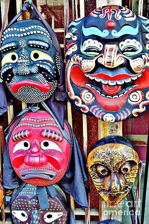 Corée du Sud: Corea 67