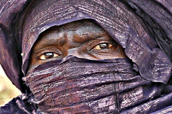 Mali: Tuareg 451