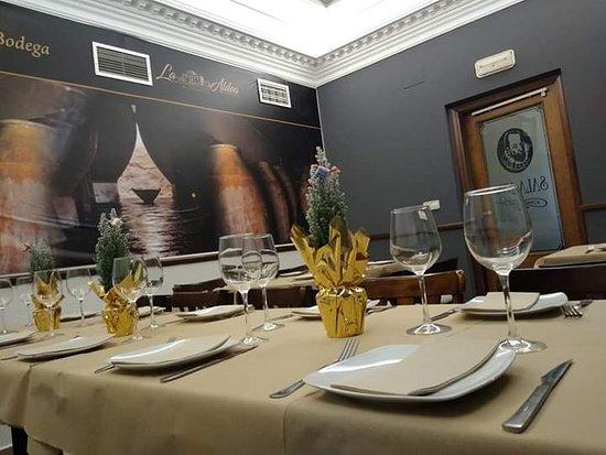 Socuellamos, Spania: Sala VIP para todo tipo de eventos hasta 22 pax