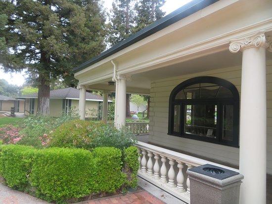 Jamison-Brown House