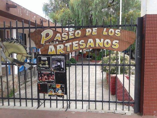 Feria de Artesanos Municipal