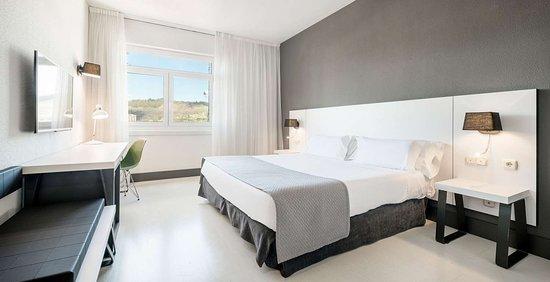 Hotel Ilunion Bilbao, hoteles en Bilbao