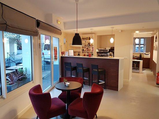 Hotel Au Bon Coin Biarritz Tarifs 2020 Mis A Jour 261 Avis Et 323 Photos Tripadvisor