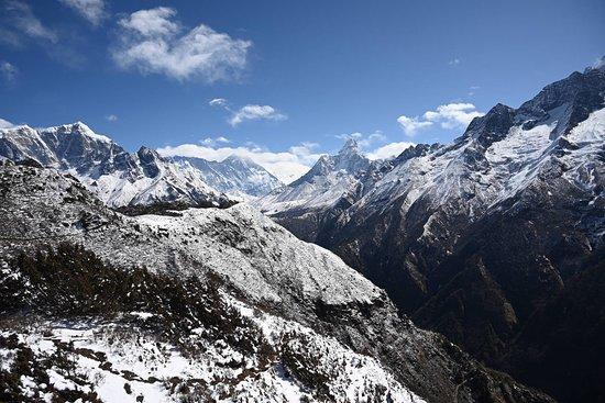 Everest Base Camp Trek - 14 Days Picture