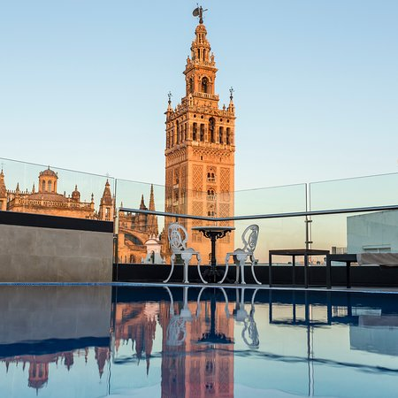 Hotel Casa 1800 Sevilla, hoteles en Sevilla