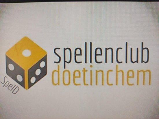 Spellenclub Doetinchem