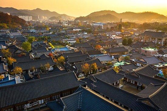 Private Jeonju Hanok Village - Visite...