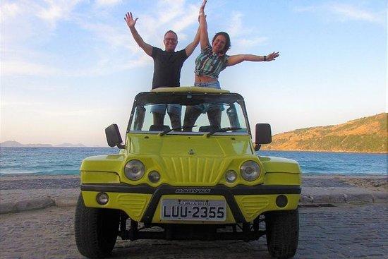 Passeio de Bugre em Arraial do Cabo