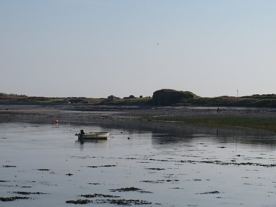 Derbyhaven Beach